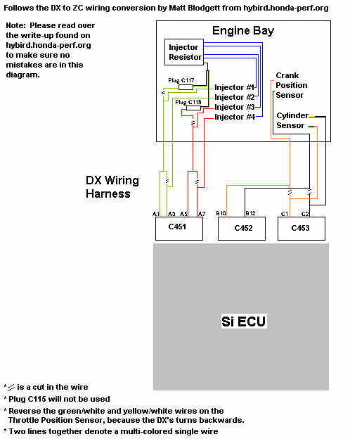 obd1 ecu wiring diagram p ecu in nzdm ek pk ecu help needed tech similiar obd ecu pinout diagram keywords to obd1 ecu wiring diagram conversion further obd0 to obd1